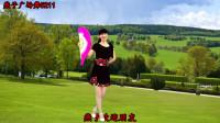 燕子邀你欣赏广场舞《今生与你相遇》喜欢吗?