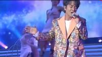 最厉害的歌手,他被封杀十八年登台再唱成名曲,开口还是满满回忆