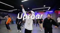 【RMB舞室】BOBO老师编舞《Uproar》