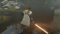 【混沌王】《星球大战:陨落的武士团》最高难度实况解说(第三期)