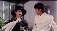 喜剧:竟然敢和周星驰抢的士,联手吴君如打到你怀疑人生,太逗了