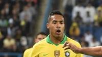 友谊赛-梅西破门热苏斯失点罗德里戈首秀 阿根廷1-0巴西