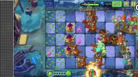 植物大战僵尸2:植物金缕梅女巫7-10天,拿吉它的巨人!