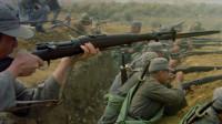 张自忠将军的29军,面对日军的化学武器,无所畏惧,勇往直前