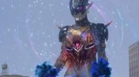 泰迦奥特曼里的最终BOSS并非托雷吉亚,而是封印在他体内的怪兽!