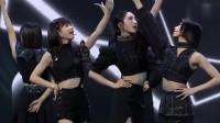 2019芭莎慈善夜;超燃,火箭少女101演唱《light》为公益助力!