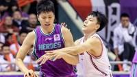 山东VS广东-山东专场 CBA联赛第6轮