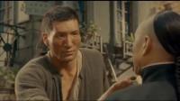 化身卖臭豆腐的武林高手,巴特尔出演的这不电影看过么?