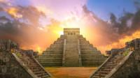 玛雅文明的四大谜团,如果用外星文明来解答,似乎能找到答案