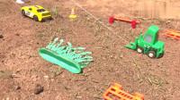 赛车和跑车儿童玩具汽车