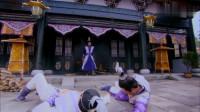 古剑奇谭:阿翔要被二师兄烤了,屠苏大怒,重伤也要教训二师兄