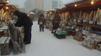 零下60度,鱼也冻得硬邦邦,俄罗斯的雅库特人是靠什么食物来生存