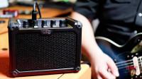 重兽测评-IK Multimedia iRig Micro Amp 便携式电吉他音箱