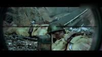 2019最新战争片,中国军队与日军展开激烈巷战,遭遇日军狙击手