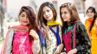 国内结婚彩礼高?娶巴基斯坦美女不超过230元,唯独一点不能接受