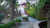 天地有正气,园林无俗情!陕西三原鲁桥镇隐藏着一座古典园林