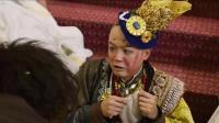 悟空向皇上表演驱魔法术,结果上去就打了皇上一耳光,太搞笑了