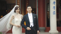 黄渤未能出席林志玲婚礼 隔空祝福好友幸福永远