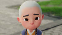 小和尚也敢和罗志祥哥哥比这个,大家能帮我召唤一下他吗?