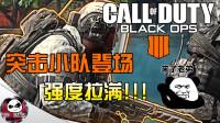 【GGPANDA】《使命召唤15:黑色行动4》隔壁的无畏战士你瞅瞅!强度拉满突击小队登场!