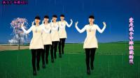 冬天跳一支养生《广场舞》甜美的音乐旋律,让你心情愉快