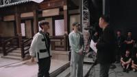 演员请就位:陈凯歌纠正炎亚纶汪铎台词内容简介