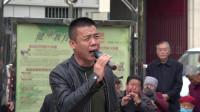C0002原创男声独唱【卖菜】演唱者叶文献!张海喜摄