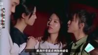 演技派:于正张静初点评张南王玉雯,张南哭了