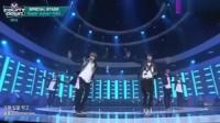 很喜欢看李东海和银赫掌控舞台的感觉
