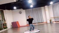 中国话舞蹈片段