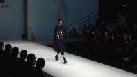 时装秀:高端品牌轻奢时装秀,黑色低调,亮片的设计好吸睛