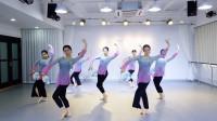 古典舞《茉莉花》,学习如何用身体跳舞,而不是学习表面的动作