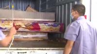 济南:废旧家具变废为宝,首个大件垃圾运收系统启动,有效回收