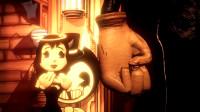班迪与油印机:黑化班迪要杀了爱丽丝,鲍里斯多次相救!