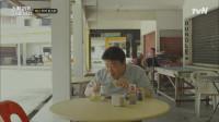 街头美食斗士2:(中字)白钟元今天的早餐是吐司哦,看白大叔吃饭就是香