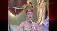 香港小姐:佘诗曼最性感古装扮相,娘娘当年太惊艳!TVB香港小姐珍稀影像!