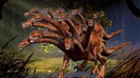 西方各国神话中的龙,一个比一个厉害