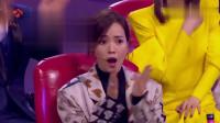 蒙面唱将猜猜猜:詹雯婷和汪正正同台演绎莫文蔚经典《阴天》!