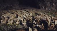 最神秘的丧葬习俗,揭秘苗族洞葬之谜