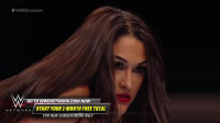 精彩回顾:WWE女子赛, 太疯狂了, 女人打起架来竟比男人还猛