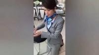 [带你看世界系列]日本美女汽车销售员服务真是绝, 不买不行啊!