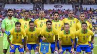 友谊赛-帕奎塔头槌库蒂尼奥任意球破门 巴西3-0韩国