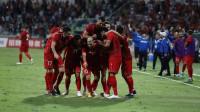 世预赛-叙利亚1-0菲律宾夺5连胜 国足小组头名基本无望