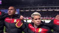 友谊赛-隆东上演帽子戏法 委内瑞拉4-1大胜日本