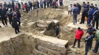 吕布墓被发现,出土的文物颠覆历史,专家:我们受骗千年!