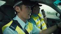 车手:你当交警就是为了合法飙车?你别乱说啊
