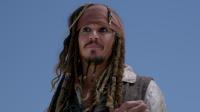 加勒比海盗4 英语版