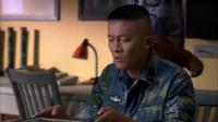 火蓝刀锋:蒋小鱼胆子可真是大,就算老兵瞪着自己,照样敢顶嘴