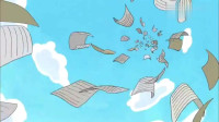 火影忍者:小李开龙珠的玩笑,天天用刀及时让他住口!