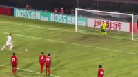 世预赛:爱克森梅开二度,武磊建功,国足5比0大胜马尔代夫